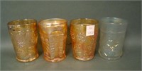 SUNDAY JAN 31ST INTERNET CARNIVAL GLASS AUCTION SOFT CLOSE