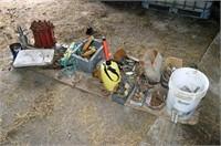 #509- Farm Machinery Auction Estate of John Klapak-Petrolia