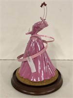 """WDCC """"A Dress a Princess Can Be Proud Of"""" w/box"""