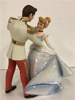 """WDCC """"So This Is Love"""" Cinderella & Prince w/box"""