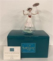 WDCC It's a Jolly Holiday w/ Mary Poppins w/box