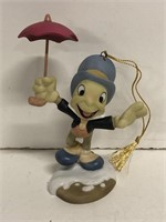 """WDCC """"Ghost of Christmas Past"""" Jiminy Cricket"""