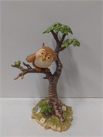 """WDCC """"What's Going On Around Here?"""" Friend Owl"""