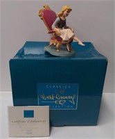 """WDCC """"Fit For a Princess."""" Cinderella w/box from"""