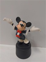 "WDCC ""Maestro Michel Mouse."" Mickey Conductor"