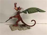 "WDCC ""Monkeying Around"" Flunky Monkey from The"