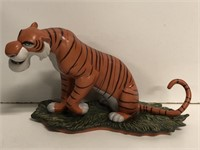 """WDCC """" Everyone Runs from Shere Khan"""" from The"""