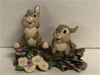 """WDCC """"Hello, Hello There!"""" Thumper's Sisters from"""