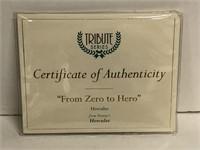 "WDCC ""From Zero to Hero"" Hercules Tribute Series,"
