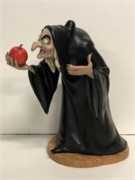 """WDCC """"Take the Apple, dearie."""" Witch from Snow"""