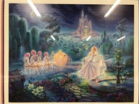 "Cinderella- ""An Evening of Magic"" by Tom DuBois"