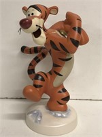 "WDCC ""Bounciful Buddy"" Tigger from The Tigger"