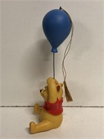 """WDCC """"Up to the honey tree"""" Winnie the Pooh,"""