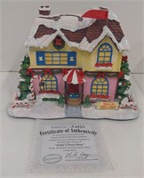 OLO Huge Disney Collectible Auction - Kouts, IN