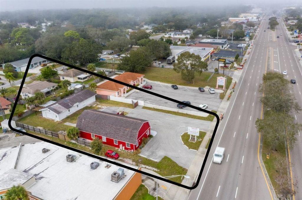 Commercial Building Venice FL
