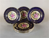 Fine porcelains