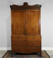 Georgian period furniture