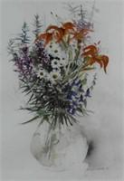 Molly Joan Lamb Bobak, R.C.A.