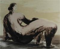 Henry Moore, O.M. C.H.