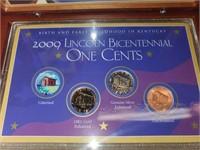 Numismatic Extravaganza/Coin Auction, egyptian cut crystal