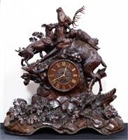 Barton Collection - Clocks & Coins - Sale #1