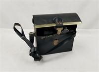 Pair Of Instamatic 414 & X-25 Cameras W/ Bag