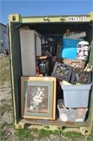 Private Storage Unit Sale - 2 Units