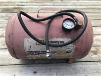 7 Gallon Air Tank