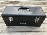 Klein Tool Box