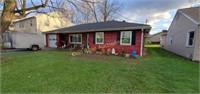 205 Bell Ave, Findlay, OH  45840
