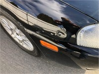 1995 LEXUS SC400, AT, SUN ROOF, BLACK LEATHER, RUN