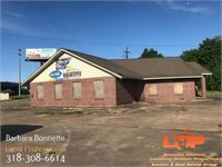 Central Louisiana Property Online Auction