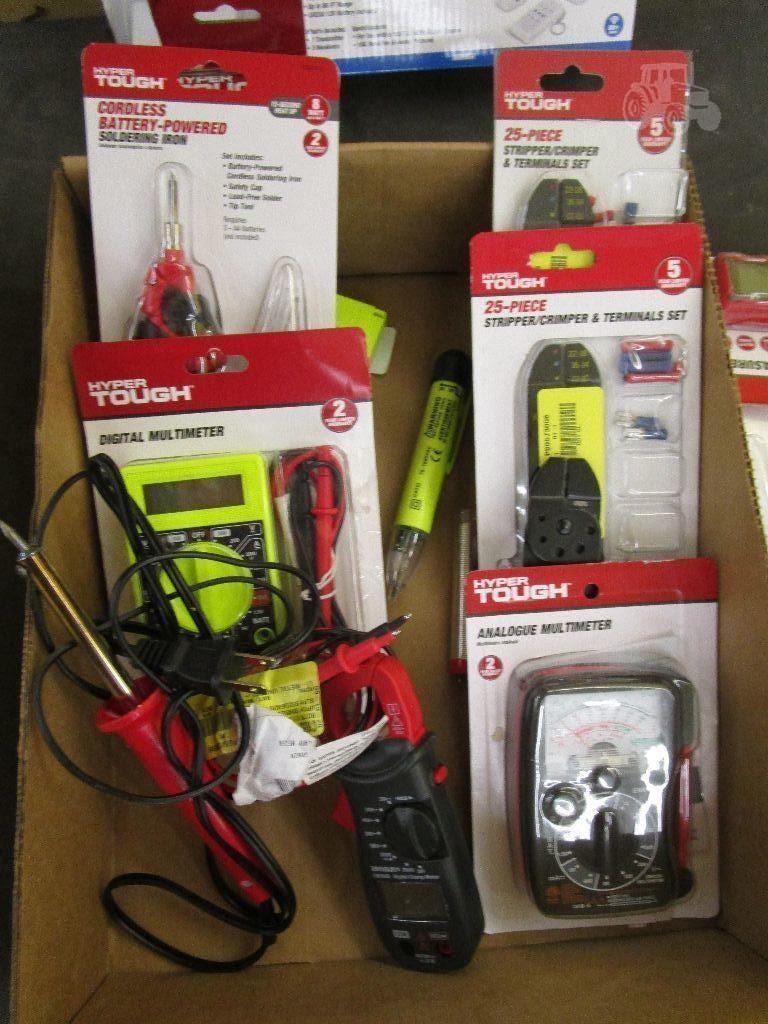 Gebraucht ELECTRICAL FLAT Andere Artikel Zum Verkauf   8 Anzeigen ...