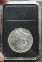 Monday, Feb 8th 560+ Lot  Coin & Currency Online Auction
