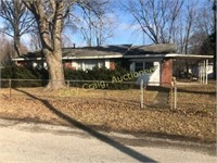Carl Clarizio, Jr. Real Estate Auction  - Online Only