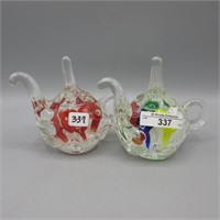 Feb 9th Fenton Auction  Beck Collection