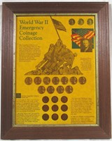 Collectible Coin Watches Gold Silver & Jewelry Auction