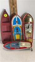 ANTIQUE-COLLECTIBLE-TOYS-TOOLS-NEW  ITEMS