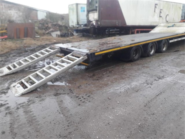 2011 CARTWRIGHT LOW LOADER at TruckLocator.ie