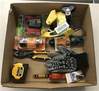 Online Only! Box Lots & More 2/8/2021 @ 4PM