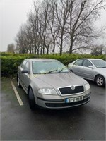 Cars, Vans & Commercials - ONLINE Auction - Wed 3rd Feb