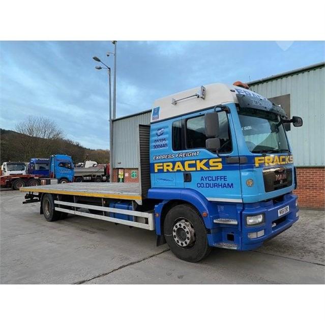 2011 MAN TGM 18.250 at TruckLocator.ie