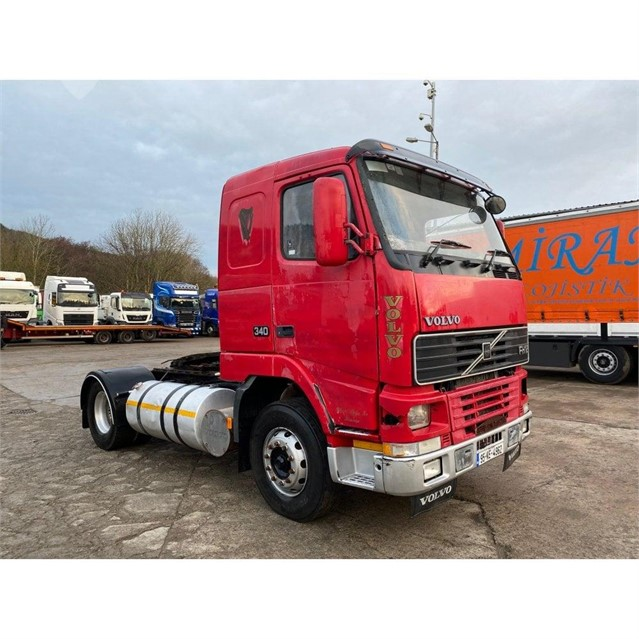 1995 VOLVO FH12.340 at TruckLocator.ie