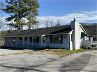 COMMERCIAL OFFICE BUILDING & RESIDENTAL (4 DIFFERENT SALES)