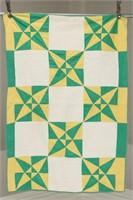 Antique Quilt Auction