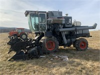Valley View Farms Modern Equipment Auction