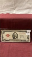 CURRENCY & COIN AUCTION