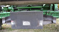 1991 John Deere 9600 Combine