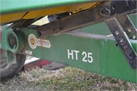 Unverferth HT25 Header Transport