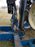 1995 Kinze 2600 16 Row Planter w/Splitters